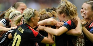DFB-Frauen gewinnen zum 8. Mal EM-Titel