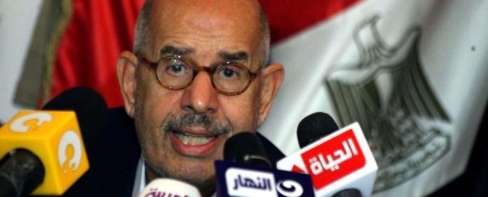 Spionage-Vorwürfe gegen Mursi