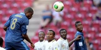 Frankreich und Uruguay bestreiten Finale in Istanbul