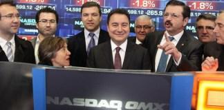 Istanbuler Börse setzt auf Nasdaq-Technologie