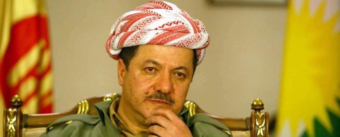 Nordirak: Amtszeit von Barzani trotz Protesten der Opposition verlängert