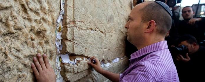"""Rechter Politiker in Israel: """"Habe viele Araber getötet"""""""