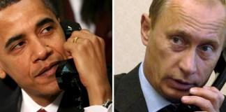 Obama macht Snowden zur Chefsache