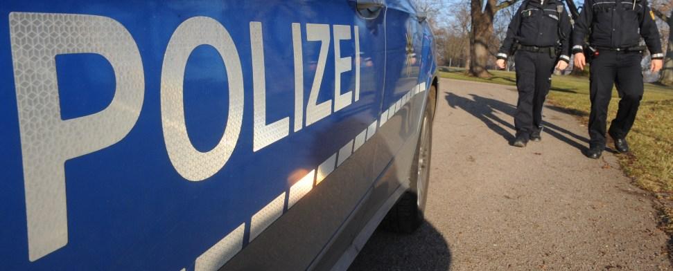 Offenbach: Polizei geht nach Moscheebesuch gegen Jugendliche vor