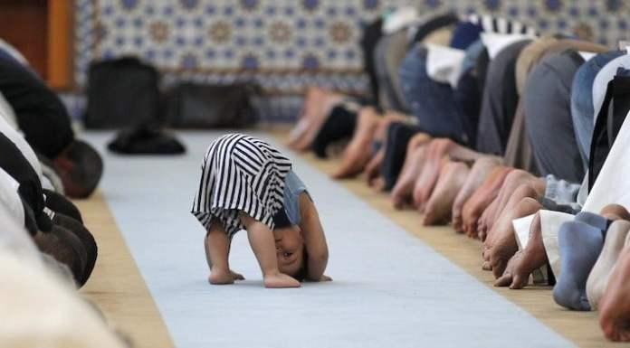 Ein Ramadan, an dem ich nicht fasten kann