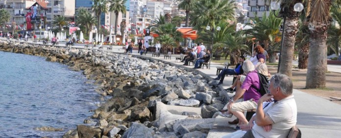 Türkeireisende lassen sich Urlaub nicht vermiesen