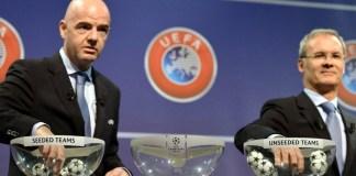 Vorerst begnadigtes Fenerbahçe in Salzburg gefordert
