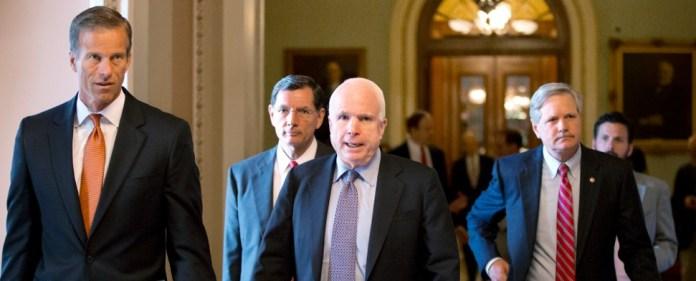 US-Schlag gegen Syrien - nur noch eine Frage der Zeit?