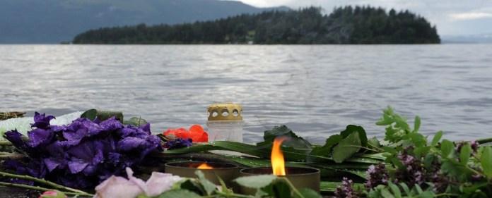 Zwei Jahre nach rechtem Terror: Norweger gedenken der Breivik-Opfer