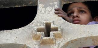 Warum das ägyptische Militärregime Kirchen brennen sehen möchte