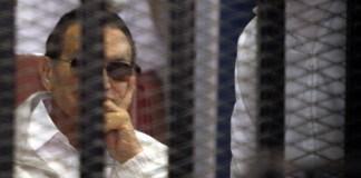 Ägypten: Ex-Diktator Mubarak bald frei?