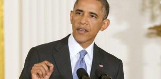 """Obama: Putin verhält sich wie """"ein gelangweiltes Kind"""""""