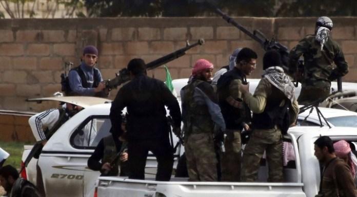"""""""Syriens Kurden sind die wenigen Gewinner dieser Krise"""""""