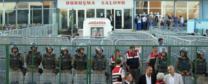 Tiefer Staat in der Türkei: Erste Ergenekon-Urteile für heute erwartet