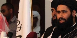 Talibanbüro bald in der Türkei?