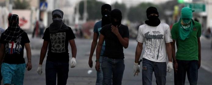 Proteste in Bahrain: Schiiten gehen auf die Straße
