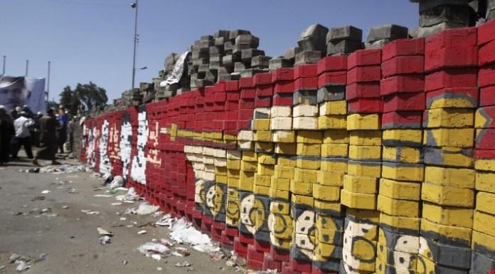 Proteste der Mursi-Anhänger wollen nicht enden