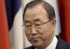 UN-Generalsekretär Ban Ki Moon hat den Sicherheitsrat aufgefordert, eine starke Syrien-Resolution einschließlich der Androhung von Konsequenzen zu verabschieden.