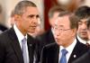 Die UN-Giftgasexperten werden im Laufe des Tages ihre Ergebnisse zu den Giftgasuntersuchungen un Syrien veröffentlichen.