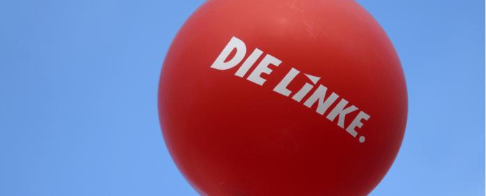 Bernd Riexinger erklärt, wofür Die Linke steht: Für die Abschaffung des Optionszwangs, Erleichterung von Einbürgerungen, Steuergerechtigkeit und den Mindestlohn.