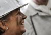 Die nordrhein-westfälische Ministerpräsidentin Hannelore Kraft besucht am 18.07.2013 aus Anlass des Besuches von EU-Kommissar Hahn das Bergwerk Proper Haniel in Bottrop - dpa