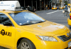 Taxi in New York (cihan)