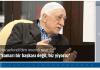 Ein brisantes Dokument aus dem Jahre 2004, das Maßnahmen gegen die Gülen-Bewegung fordert, ist aufgetaucht. Es trägt auch die Unterschrift von Erdoğan. Die Zeitung Zaman gab die Meldung in dieser Form wieder.