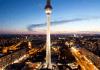 Berlin - Alexanderplatz - dpa