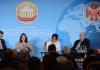 Internationale Konferenz zur Religionsfreiheit - Murat Durdu