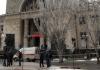 Mindestens 15 Menschen sind am Sonntag bei einem Terroranschlag auf dem Bahnhof der südrussischen Großstadt Wolgograd getötet worden.