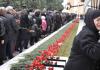 Gedenktag der Massaker von Baku - cihan