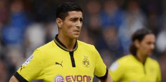 Koray Günter wechselt von BVB zu Galatasaray Istanbul
