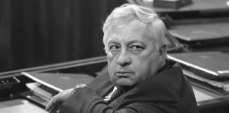 Am Samstag starb Scharon im Alter von 85 Jahren.