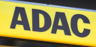 Das ADAC-Logo