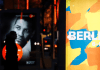 Berlinale Werbung in Berlin