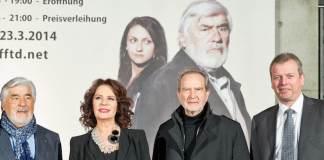 Das Deutsch-Türkische-Filmfestival findet dieses Jahr vom 17.03.-23.03.2014 in Nürnberg statt.