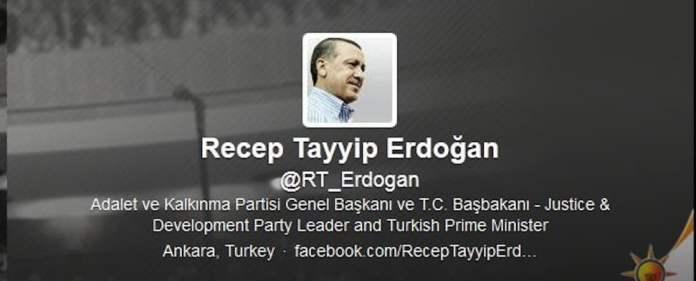 Nach dem Twitter-Verbot häuft sich die internationale Kritik an Erdoğan. EU-Abgeordneter Lambsdorff forderte Aussetzung der Beitrittsverhandlungen.