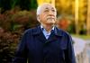 Der Islamgelehrte Fethullah Gülen.
