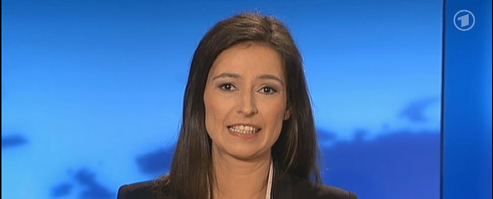 Pınar Atalay Moderiert Erstmals Die Tagesthemen Dtj Online