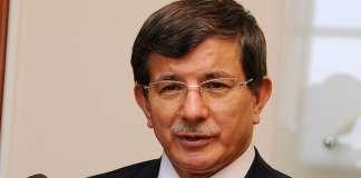 Die Türkei versucht Außenminister Ahmet Davutoğlu zufolge den Konflikt um die Halbinsel Krim mit diplomatischen Mitteln zu entschärfen.