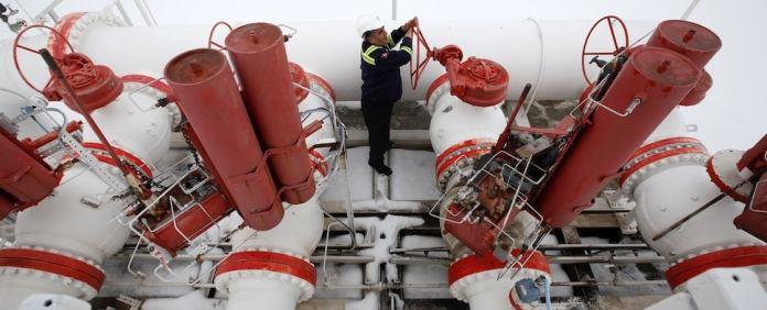 Aserbaidschan könnte als Gewinner aus der Krimkrise hervorgehen, sollte sich der Westen von Russland als Hauptlieferanten von Erdgas abwenden.