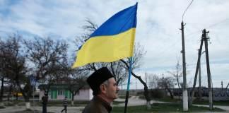 Die moskautreue Führung treibt den Beitritt zu Russland voran. Erbitterter Widerstand kommt von den Tataren.
