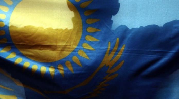 Kasachstan: Der Berliner Revolutionsexport in die Ukraine erschüttert das Kräftegleichgewicht bis Mittelasien. Belehrungen aus Europa werden belächelt.
