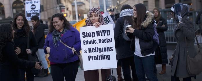 Islam in den USA: New York beendet eine diskriminierende Praxis: Ab sofort gibt es keine verdachtsunabhängigen Überwachungen muslimischer Gemeinden mehr.