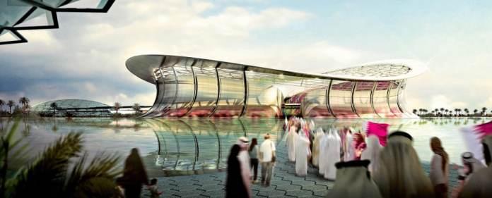 Katar Fußball Weltmeisterschaft 2022 - dpa