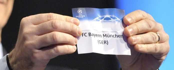 """Der FC Bayern freut sich auf die Spiele im Halbfinale der Champions League. """"Zwei packende Duelle mit vielen Weltklassespielern"""", prophezeit Thomas Müller."""
