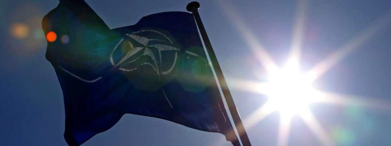 Nato tritt Koalition gegen Terrormiliz IS bei