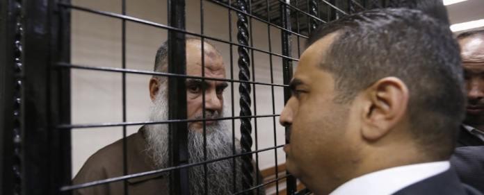 Abu Qatada - ein früherer Vertrauter von Osama-bin-Laden - wurde in Jordanien freigesprochen. Der radikale Prediger gilt als ein scharfer Gegner von ISIS. (dpa)