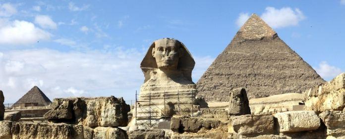 Das Ägyptische Museum der Universität Leipzig gibt 24 vermutlich gestohlene altertümliche Objekte nach Ägypten zurück. (dpa)