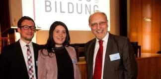Rukiye Canli von der Stiftung Dialog und Bildung.
